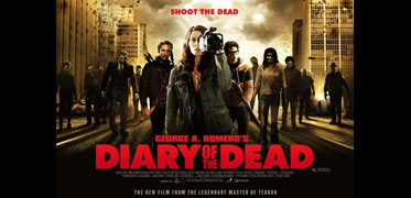 George A. Romero's: Diary of the Dead