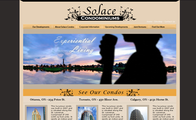 Solce Condominiums